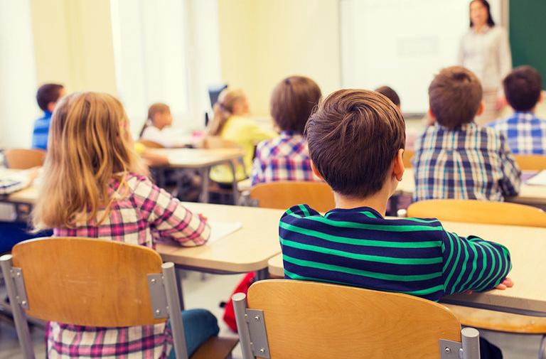Відкриття Нової сучасної школи в Межигір'ї